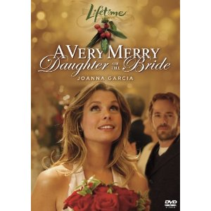 very merry daughter of the bride