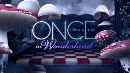 OUAT-Wonderland