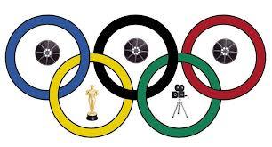 Olympic films