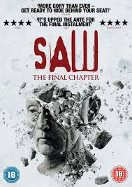 saw the final chapter