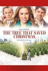 Tree that saved christmas
