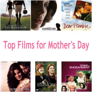 mother's day films 2015