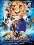 Chronicles of Narnia voyage of the dawn trader