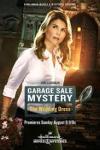 Garage sale mystery wedding dress
