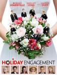 holiday engagment
