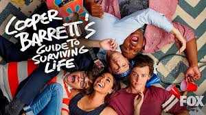 Cooper Barrett's survive life