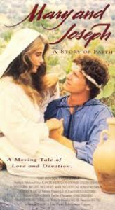 Mary and Joseph Story of Faith