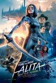 Image result for Alita: Battle Angel poster