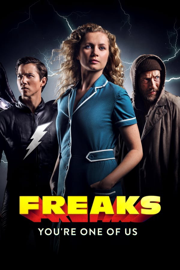 "WATCH — ""Freaks — You're One of Us"" — FULL 2020 — M O V I E S (ONLINE) 